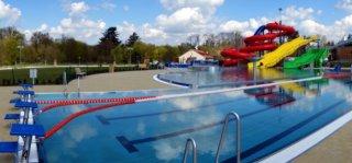 Aquapark turnov