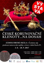 371a_plakat_vystava_korunovacnich_klenotu_na_dosah_v_ceskem_raji