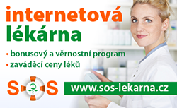 Internetová lékárna
