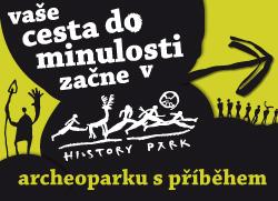 History Park Vás zve: